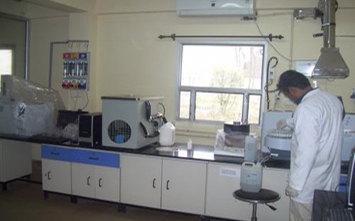 Start-up of Environmental Analytical Lab Services