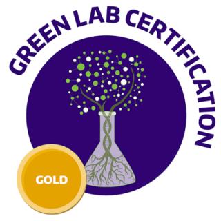 GreenLab-Gold LOGO-S