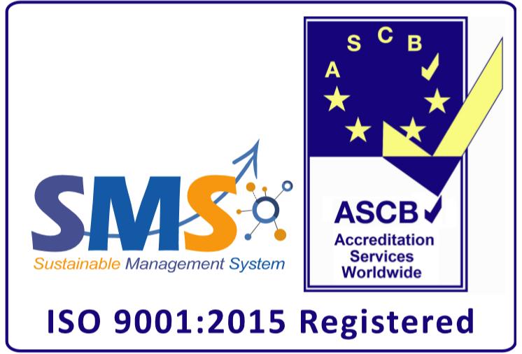 ISO-9001_2015 LOGO