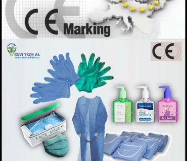 Consultancy Services for CE Marking Certification in Pakistan